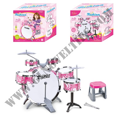 6 Drums Set GL-493