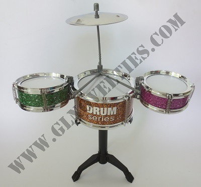 3 Drums Set GL-494