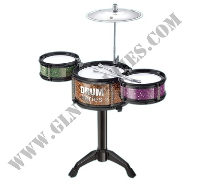 3 Drums Set GL-495