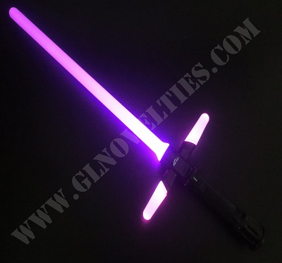 Light Up Star Wars Sword with Sounds  XY-2726