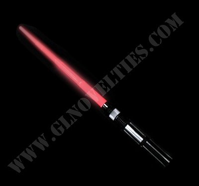 Light Up Laser Extended Wand with Sounds XY-2745
